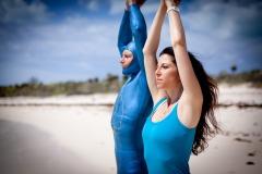 YogainBahamaswithFreeDiverStigSeverinsen